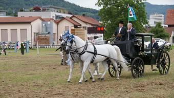 Die Pferdesporttage in Kirchdorf