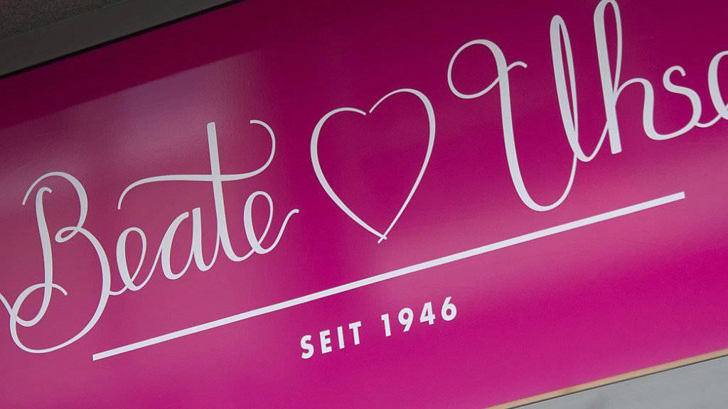 Beate Uhse leidet unter der Konkurrenz im Internet. Nun will die Holdinggesellschaft Insolvenz anmelden. (Archiv)