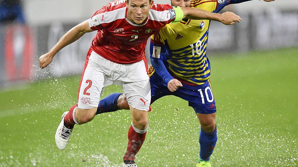 Schweizer hatten trotz 3:0-Sieg wenig Spass