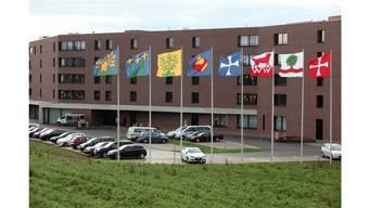 Die Spitex räumt Ende September ihre Räumlichkeiten im Alterszentrum Sunnepark in Egerkingen.