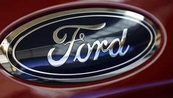 Ford hat die Schliessung eines Werkes in Frankreich angekündigt. (Archiv)