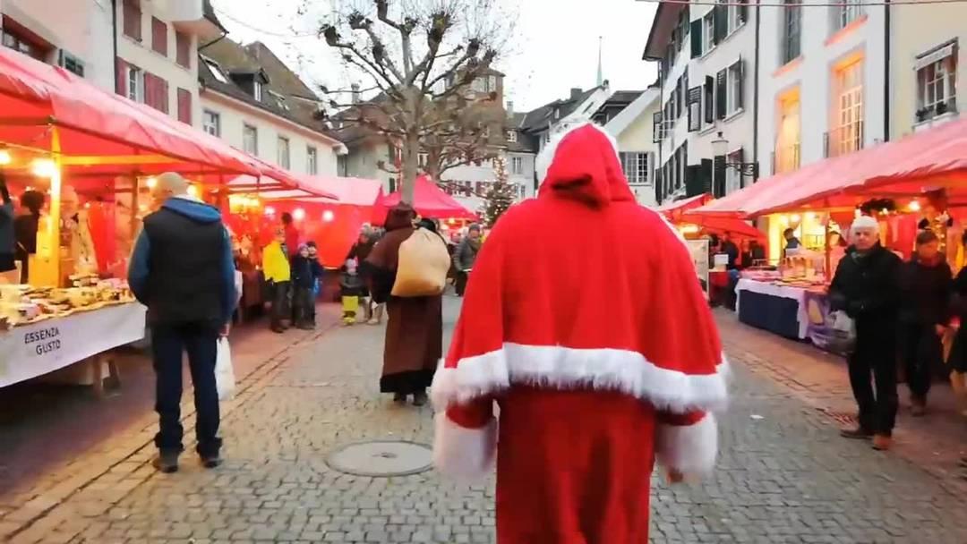 Chalusemäret Solothurn 2019