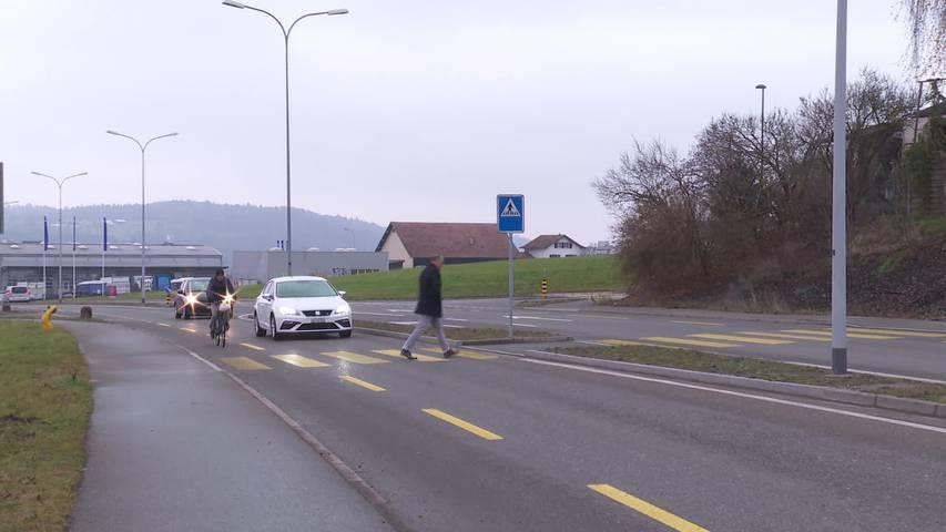 Lärmschutzwand: Gemeinde Uzwil wehrt sich gegen Baupläne