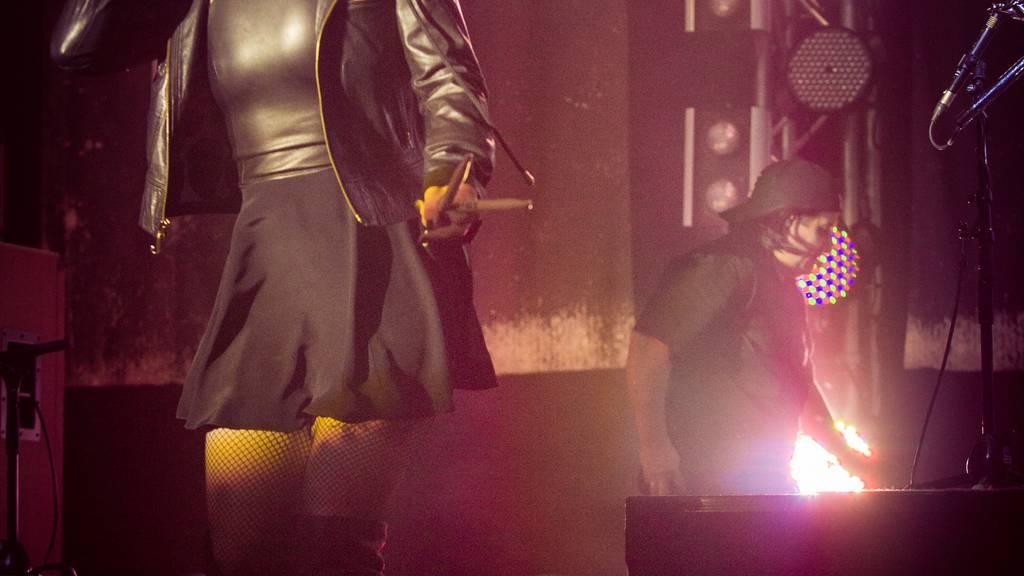 Pink: Ein Stern, neues Album und frischer Hit