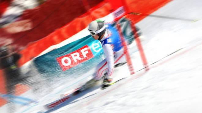 Möglicherweise in der Schweiz bald nicht mehr zu empfangen: ORF-Übertragungen. Foto: Keystone