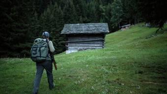Der Dachverband der Schweizer Bio-Bauern hat sich knapp für eine Ja-Parole zum Jagdgesetz ausgesprochen. (Symbolbild)