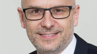 Stefan Leuenberger ist der neue Leiter des Bereichs Planung, Bau und Umwelt und Mitglied der Geschäftsleitung der Gemeinde Wohlen.