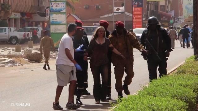 Al-Kaida bekennt sich zu Attentat in Burkina Faso