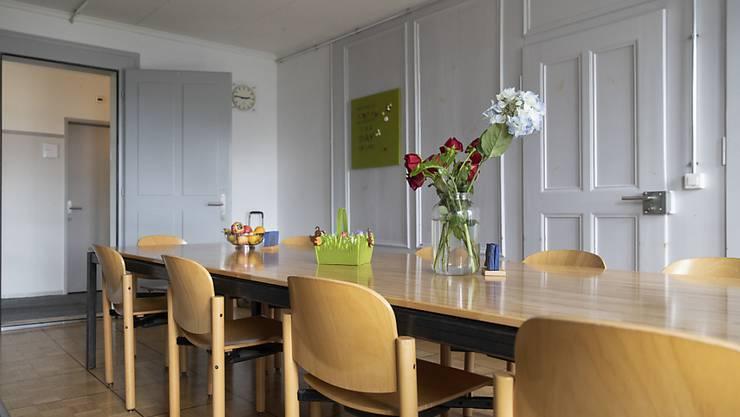 Die Preisüberwachung hat massive Unterschiede und Intransparenz bei den Kosten für Heimplatzierungen und sozialpädagogische Familienbegleitung innerhalb der Schweiz festgestellt. (Symbolbild)