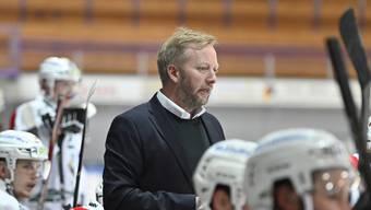 Fredrik Söderström schreibt einen Brief an die EHCO-Fans
