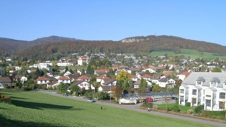 Lostorf plant ein neues Werkgebäude, das dem Bauamt, der Feuerwehr und den Vereinen Platz bieten wird.