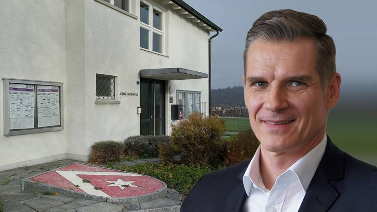 Patrick Bellini, ehemaliger Killwangener Gemeinderat.