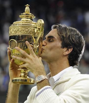 17 Grand-Slam-Titel (4-mal Australian Open, 1-mal French Open, 7-mal Wimbledon, 5-mal US Open).