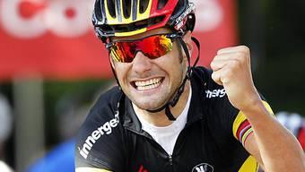 Tom Boonen gewinnt 92. Austragung von Paris - Brüssel.