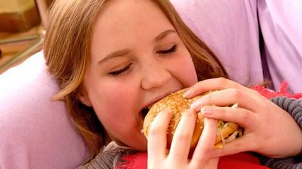 Fettleibigkeit in den USA auf Rekordstand