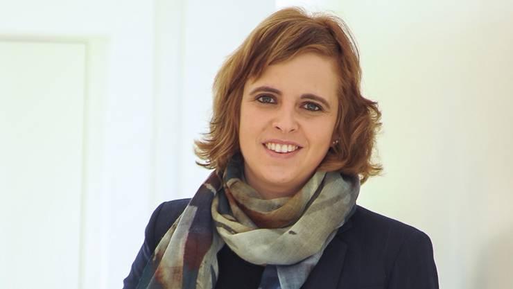 «Das Hickhack um die Wahl des Präsidiums war auch uns ein Dorn im Auge.» Miriam Locher ist Fraktionschefin der SP im Landrat