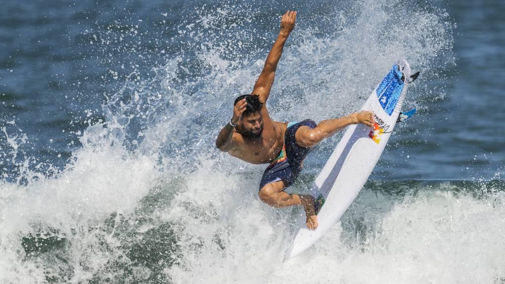 Neue populäre Sportarten an Sommerspiele sollen Junge begeistern