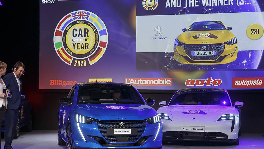 Genfer Autosalon findet auch 2021 nicht statt
