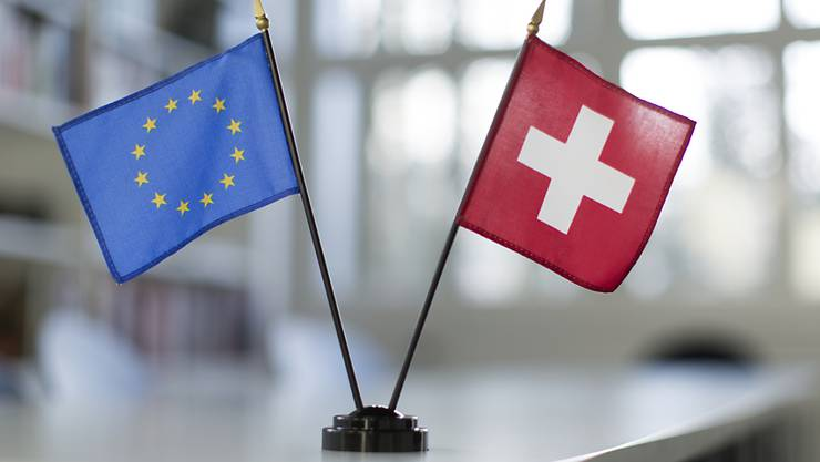 """""""Wir sehen einen starken Willen, an den noch offenen Punkten zu arbeiten"""", heisst es in einer Stellungnahme aus Brüssel."""