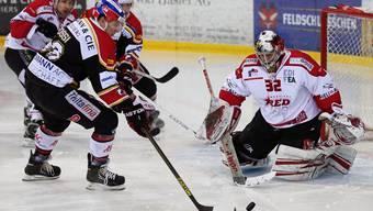 Basel Sharks - Red Ice Martigny