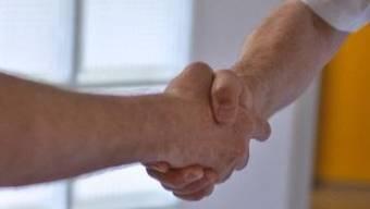 Fusionen könnten bei Problemen, Personal zu finden, Abhilfe schaffen.