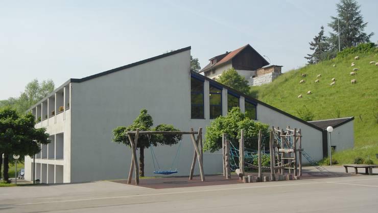 Schule Birrhard
