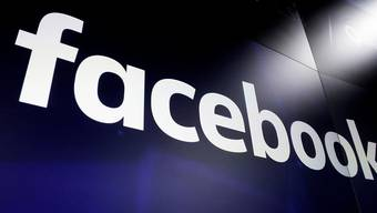 Der Facebook-Konzern ist in Italien erneut zu einer Strafzahlung verdonnert worden. (Archivbild)