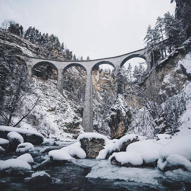 Das Viadukt