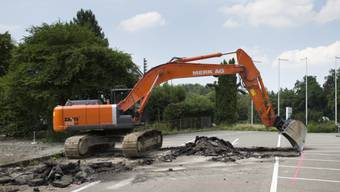 Gemeinden sollen bei ihren Beiträgen an den Bau und den Unterhalt der Innerortsstrecken der Kantonsstrassen unterstützt werden.