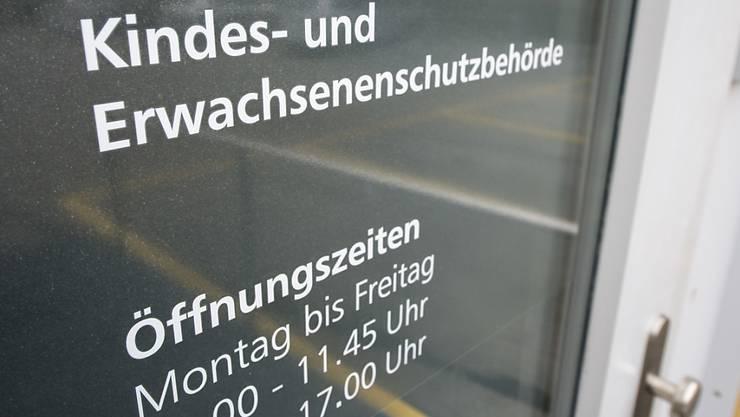 Die Kesb, die im Aargau Familiengericht heisst ist ein emotional aufgeladenes Thema. Dennoch herrschte selten so viel Einigkeit unter den Parteien über die Institution.