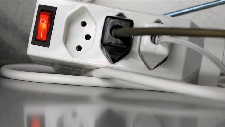 Der EWS-Strom ist etwa 10 Prozent günstiger als der heutige Beinwiler Strom. (Symbolbild)