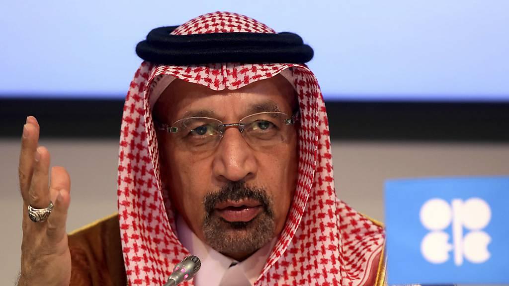 Saudi-Arabiens Energieminister überraschend abgesetzt