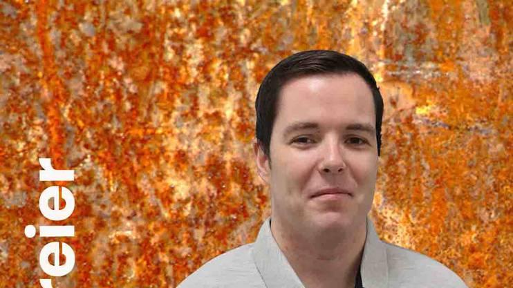 Marc Schreier wird sein Amt aus beruflichen und familiären Gründen niederlegen.