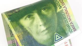 Bekanntes Gesicht: Die Künstlerin Sophie Taeuber-Arp zierte von 1995 bis 2016 die Schweizer 50er-Note.