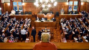 In der neuen Legislatur könnte gut ein Fünftel des Kantonsrates mit neuen Gesichtern besetzt sein.
