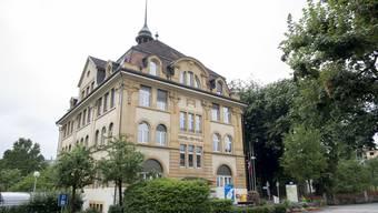 Die SVP Grenchen ist erstmals mit vier im Gemeinderat vertreten.