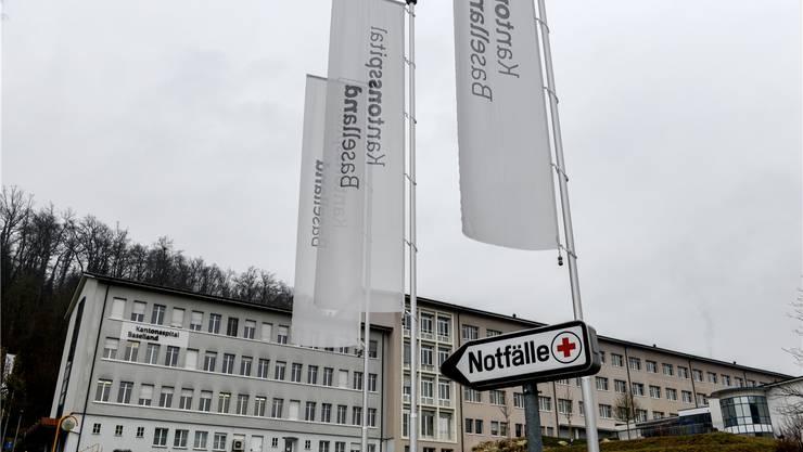 Selbst bei einer Spitalfusion bliebe das Kantonsspital Laufen erhalten. Töngi