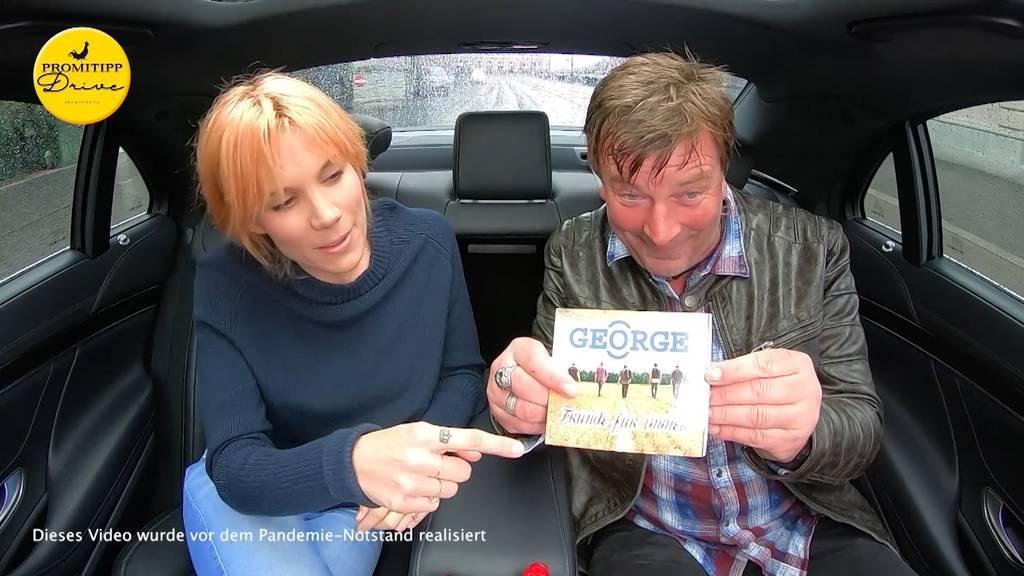 Promitipp Drive mit George