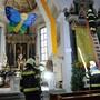 Kulturgüterschutz in der Pfarrkirche