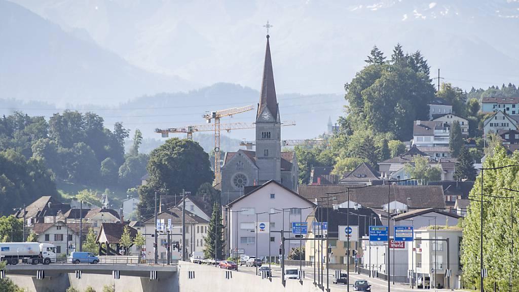 Stadt Luzern will vorwärts machen mit Überbauung beim Reusszopf