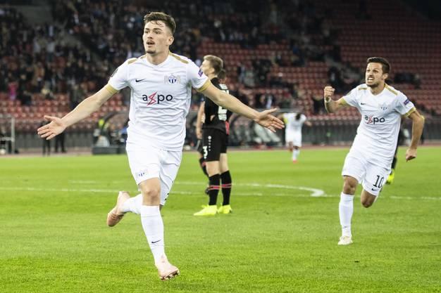 Spielstand Leverkusen