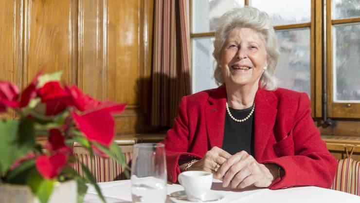 Mit ihrem Einsatz für den Oetwiler Fahrdienst beeindruckte Margrit Gähwiler die Leserschaft, sodass sie 2018 von ihr zur Siegerin gekürt wurde. Über 50 Jahre lang verschrieb sich die 81-Jährige der gemeinnützigen Arbeit, präsidierte den Samariterverein in Oetwil, im Limmattal und im Kanton Zürich.