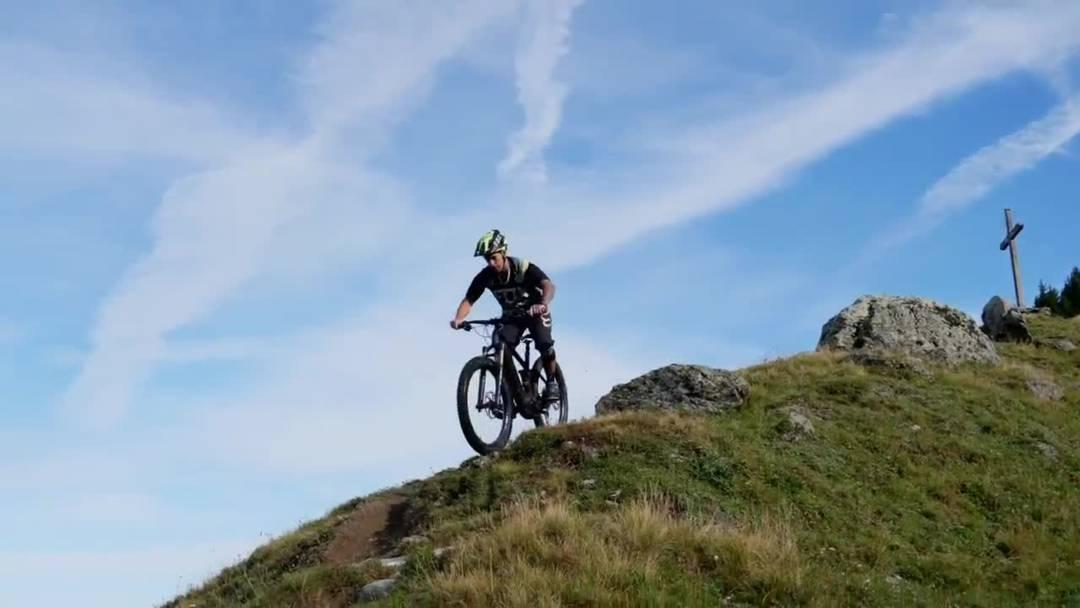 E-Bike Festival in Verbier will Anfänger und Experten begeistern
