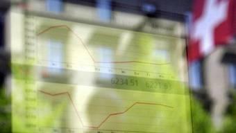 Aktien der eigenen Firma müssen unter Umständen verkauft werden. (Symbolbild)