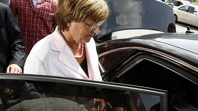 SPD-Ministerin Ulla Schmidt (Archiv)