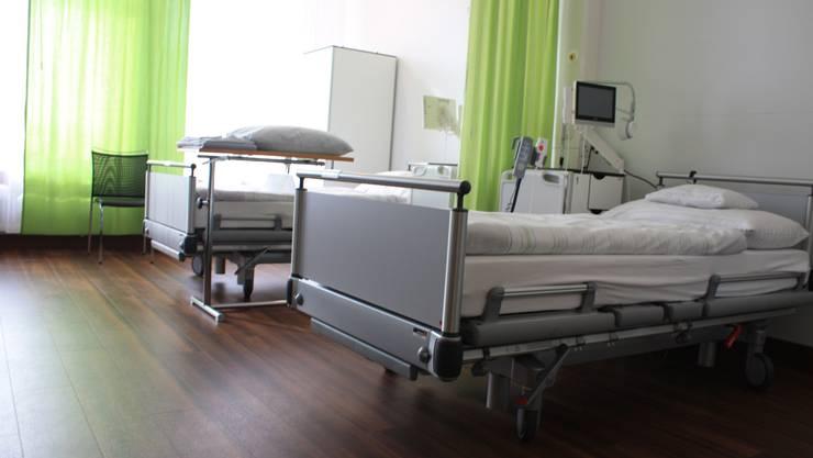 Im Bethesda-Spital kommen fast die Hälfte aller Patienten aus dem Baselbiet. (Archiv)