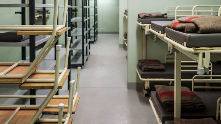 Leere Betten In Asylunterkünften Warum Immer Weniger Flüchtlinge In