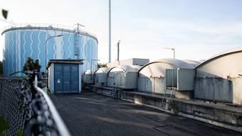 Das Amt für Umweltschutz und Energie verlangt von der ARA, bis zum 30. Juni ein Sanierungsprojekt zu präsentieren.