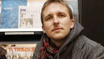 Der Basler Regisseur Boris Nikitin bevorzug spezielle Spielstätten.