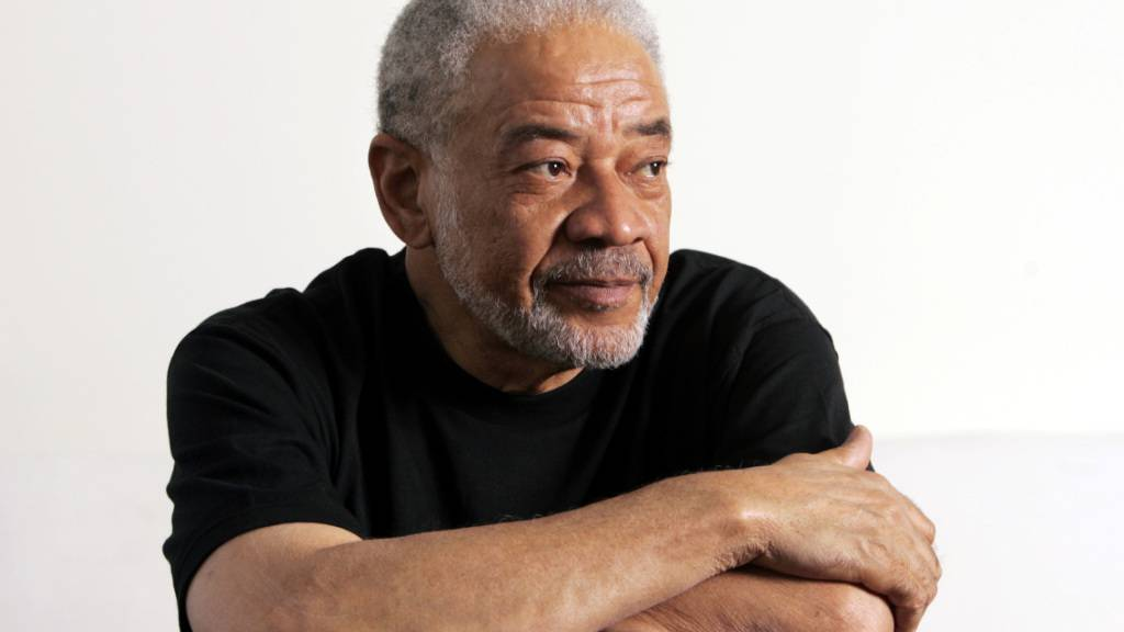 «Ain't No Sunshine»: US-Musiker Bill Withers gestorben